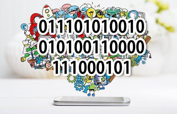 What's the importance of binary numbers?