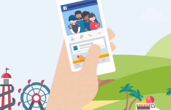 The Facebook Parent Portal