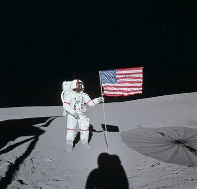On this Day in History – 5th February 1971 – Apollo 14 lands on the Moon