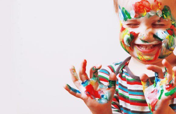 Colouring Fun!