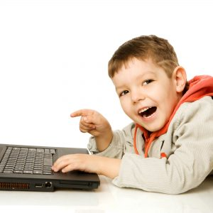 Are your children better with technology than you are?