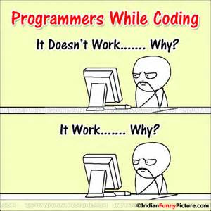 Silly Programming Jokes for Junior Coders